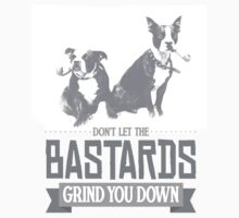 Bastards by TheNewBlack