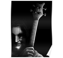 A Portrait of Aram Poster