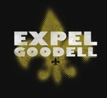 Expel Goodell by Zach Lowery