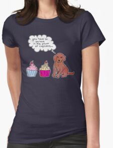 Cupcake Power T-Shirt