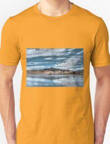 Blue Landscape T-Shirt