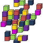 Cubes by Kabeer1991
