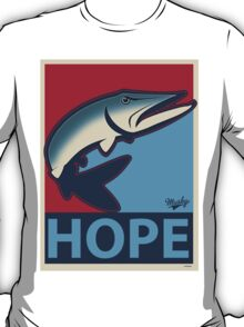 Musky Hope T-Shirt