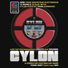 Cylon Says by trekspanner