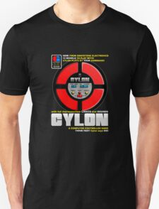 Cylon Says T-Shirt