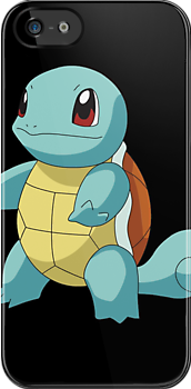 Pokemon huge Squirtle by alexcool