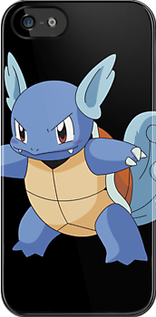 Pokemon huge Wartortle by alexcool