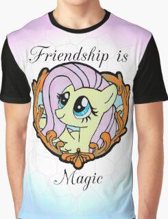 Friendship is magic Graphic T-Shirt