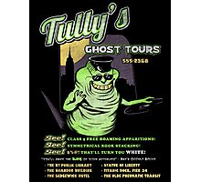 Tully's Ghost Tours Photographic Print