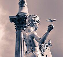 The Fourth Plinth by tonybill