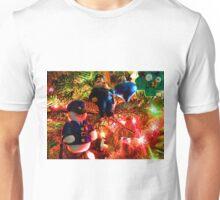 Officers Christmas I Unisex T-Shirt
