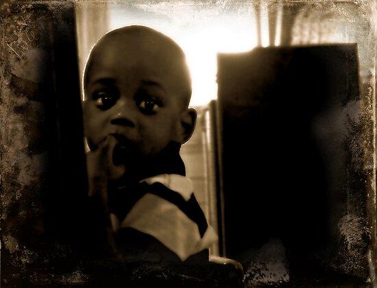 Little Man by Scott Mitchell