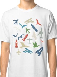 They Fly Classic T-Shirt