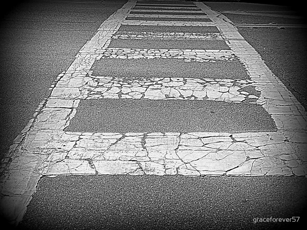 Crosswalk by graceforever57