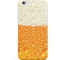 Beer Suds 'n' Bubbles Case iPhone Case/Skin
