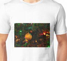 Silver Ball Unisex T-Shirt