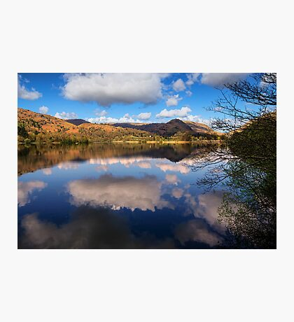 Grasmere Cumbria Photographic Print