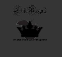 Evil Regals by sonataaway