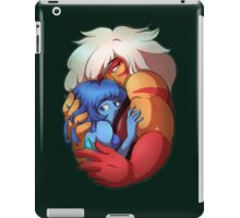 Regret and Forgiveness iPad Case/Skin