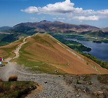 The View from Catbells by brianhardy247