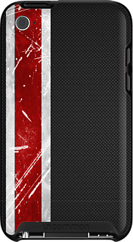 Armor Case by CornrowJezus
