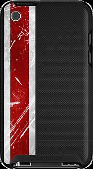 Armor Case by CornrowJezus