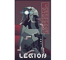 Legion Photographic Print