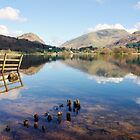 Grasmere Cumbria by John Hare