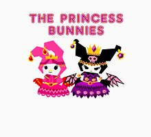 Princess Bunnies  Women's Fitted Scoop T-Shirt