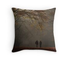 Lightthought 104 Throw Pillow
