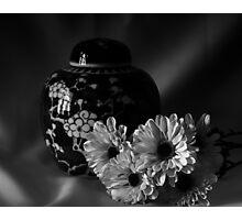 Asia Photographic Print