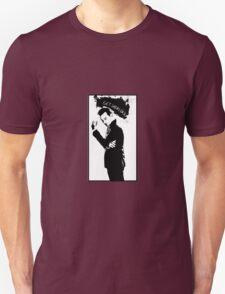 Moriarty get Sherlock Unisex T-Shirt