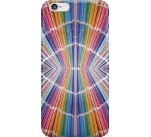 ©NS-DA The Cult For Color V iPhone Case/Skin