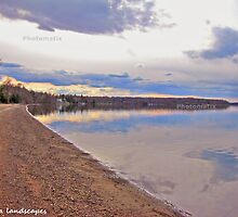 Tranquility in Minnesota by Erykah36