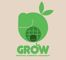 Oxfam: Grow (Design Two) Unisex T-Shirt