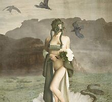 Death of Venus by DruscillaMorgan