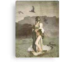 Death of Venus Canvas Print