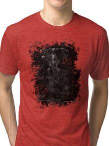 Rumpelstiltskin  - Dearie Tri-blend T-Shirt