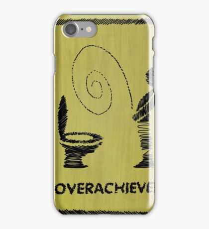 Lib 622 iPhone Case/Skin