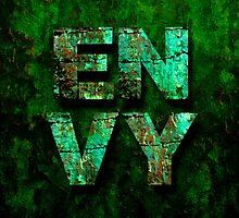 ENVY by Alex Preiss