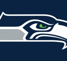 Seattle Seahawks Sticker