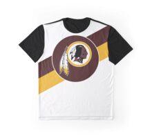 Washington Redskins Graphic T-Shirt