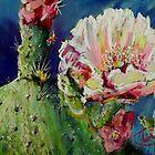 Desert Flower by Shirlroma