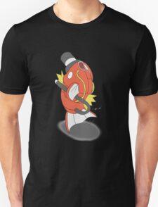 Fin Tapping Magikarp T-Shirt