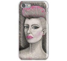 Kelly Rocks  iPhone Case/Skin