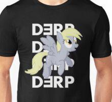 Derp Derp Derp  Unisex T-Shirt
