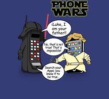 Phone Wars Unisex T-Shirt
