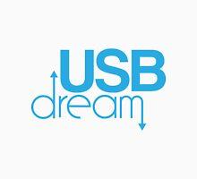 USB dream Unisex T-Shirt