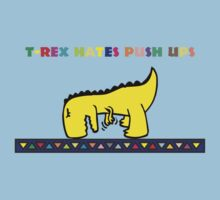 T-rex Kids Clothes