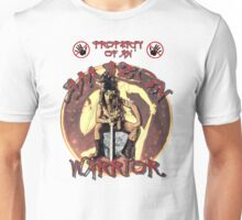 Property Of An Amazon Warrior Unisex T-Shirt